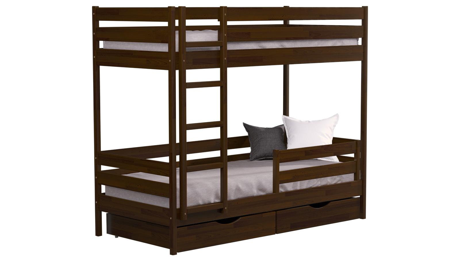 Двухярусная кровать Дуэт Эстелла